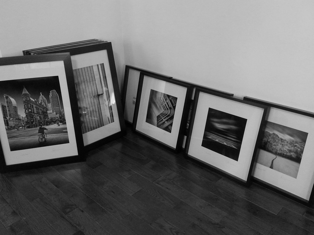 Gallery Prints 2 - Silver Zen Photography