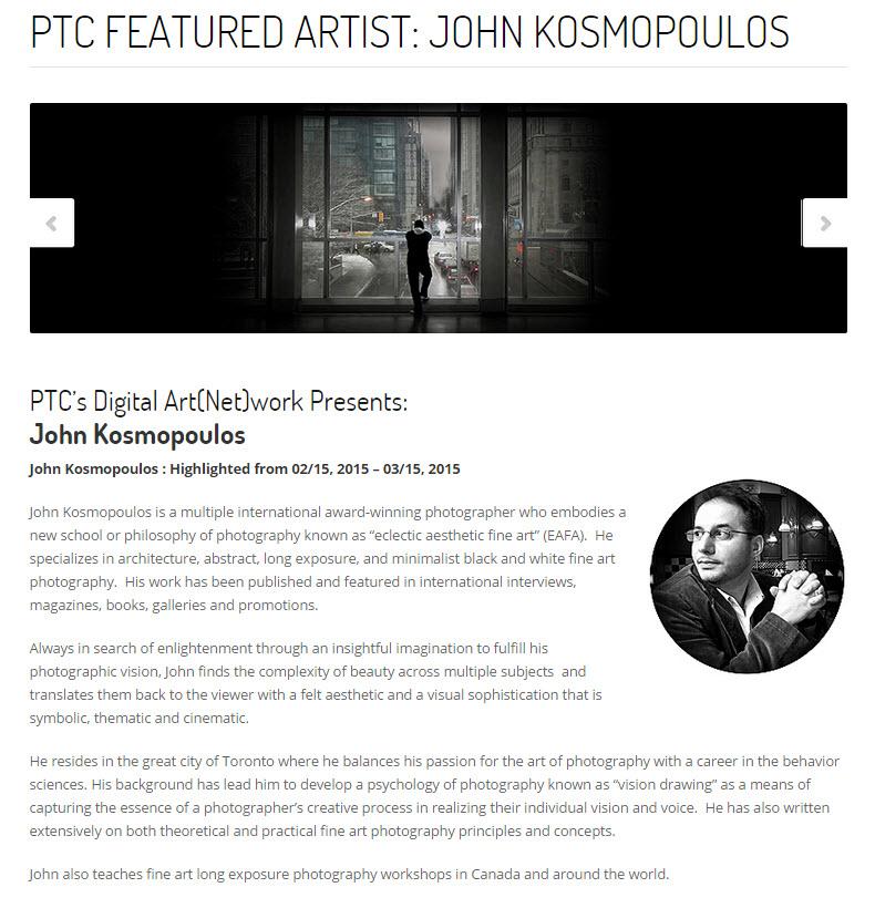 Paint The City Artist Profile - JK