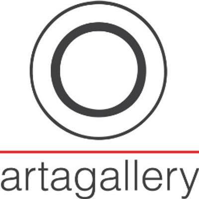 Arta Gallery Logo