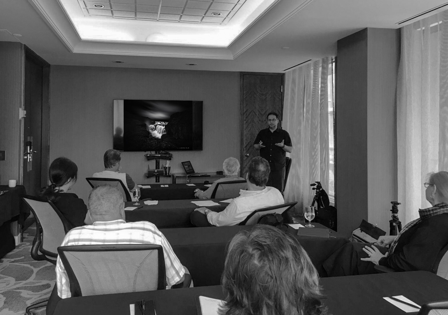 Toronto-2016---John-K---Teaching